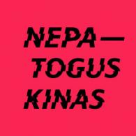 """""""Nepatogus Kinas"""" - Utenoje"""