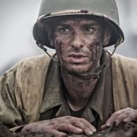 """Naujausias M. Gibsono darbas """"Pjūklo ketera"""" pagerbs karo didvyrį, neiššovusį nė vienos kulkos"""