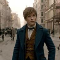 """""""Fantastiniai gyvūnai ir kur juos rasti"""" grąžins į J. K. Rowling magijos pasaulį"""