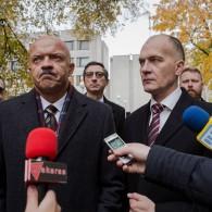 """E. Vėlyvis Lietuvoje meta ketvirtą kino bombą: startuoja """"Zero III"""""""