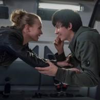"""Filmas jaunimui """"Tūkstančiai mylių iki tavęs"""" parodys ne tik pirmosios meilės, bet ir kasdienių stebuklų grožį"""