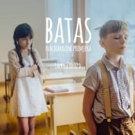 Jūsų dėmesiui - mūsų trumpametražis filmas BATAS.