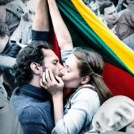 """Išskirtinis filmo """"Emilija iš Laisvės alėjos"""" seansas su kūrybinės grupės nariais"""
