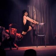 """Naujajame kino klasikos sezone – legendinis miuziklas """"Kabaretas"""""""