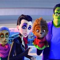 """Animacinė komedija """"Monstrų šeimynėlė"""" – smagi 3D pramoga visai šeimai"""