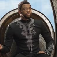 C. Boseman vos nepraleido šanso tapti Juodąja pantera