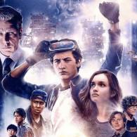 """Kaip E. Cline'o bestseleris """"Oazė: žaidimas prasideda"""" tapo S. Spielbergo virtualios realybės odisėja"""