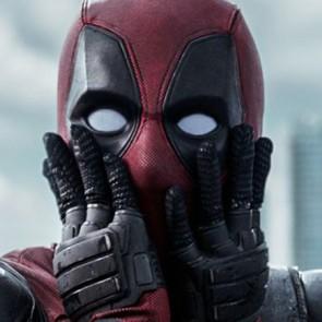 """Ciniškasis antiherojus """"Deadpool"""" grįžta į kino ekranus"""