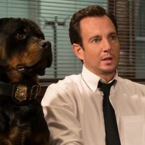 """Komedijos """"Slaptasis agentas Maksas"""" režisierius: su gyvūnais dirbti kartais sunkiau nei su pačiu Tomu Cruise'u!"""