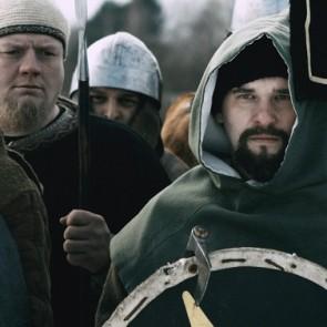 """Filme """"Leitis"""" - svarbiausių mūsų krašto įvykių priešistorė"""