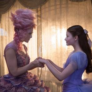 """7-ios priežastys kodėl """"Spragtukas ir keturios karalystės"""" yra magiškas filmas, kurio visi laukiame"""