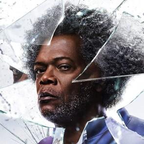 """Samuelis L. Džeksonas žino, ko nori – trilerio """"Stiklas""""!"""