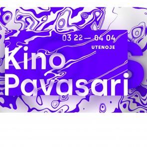 """Tarptautinis kino festivalis """"Kino pavasaris"""" atkeliauja į KINO NAMUS!"""