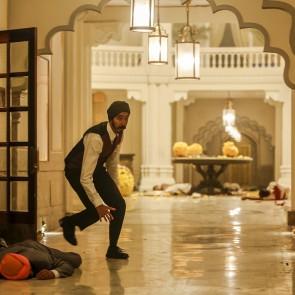 Tragiška teroristinė ataka Mumbajuje po dešimtmečio persikelia į didžiuosius kino ekranus