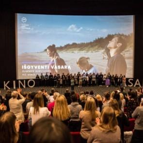 """""""Kino pavasaryje"""" tiek daug lietuvių filmų premjerų dar nebuvo!"""