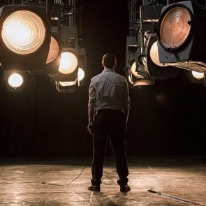 """Naujasis Igno Jonyno filmas """"Nematoma"""" pateko į konkursinę San Sebastiano kino festivalio programą"""