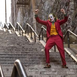"""""""Džokerio"""" premjeroje Venecijos filmų festivalyje – 8 minutes trukusios ovacijos"""