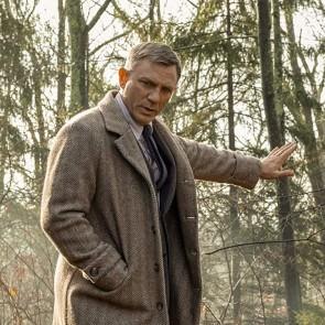 """Bondiados žvaigždė Danielis Craigas filme """"Ištraukti peiliai"""" taps naujuoju detektyvu Puaro"""