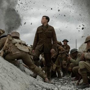 """Filmui """"1917"""" suteiktas ypatingas """"karališkosios premjeros"""" statusas"""
