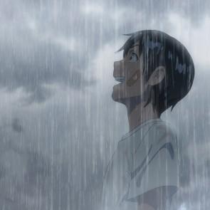 """Išskirtinis įvykis Lietuvoje – į šalies kinus atkeliauja naujasis Makoto Shinkai filmas """"Orų mergaitė"""""""