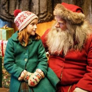 Kalėdinėje pasakoje šeimai – tituluočiausi Norvegijos aktoriai