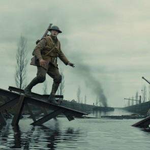 """Spielbergas apie S. Mendeso vienu dubliu nufilmuotą dramą """"1917"""": yra kūrėjų, kuriems neegzistuoja žodis """"neįmanoma"""""""