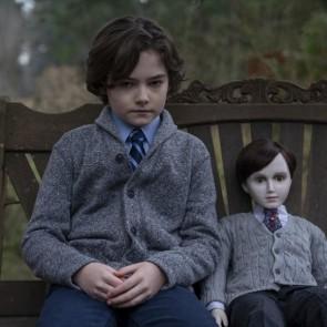 """Siaubo trileryje """"Šėtono vaikas II"""" vaidinęs 12-metis: filmavimo aikštelėje dėjosi tikrai kraupūs dalykai"""