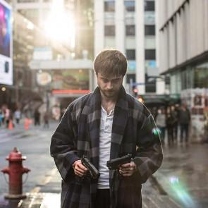 """Naujasis """"Hario Poterio"""" aktoriaus filmas vos nebuvo uždraustas Lietuvoje"""