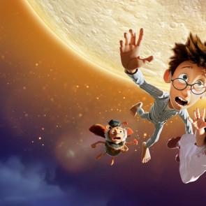 """Į ekranus perkelta viena populiariausių vokiečių pasakų """"Į Mėnulį"""" žiūrovams siūlys poilsį nuo Holivudo"""