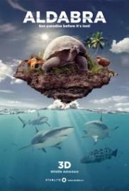 Aldabra (dubliuotas), 3D