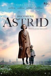 Astridos Lindgren jaunystė