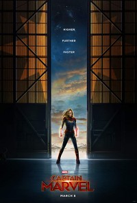 Kapitonė Marvel