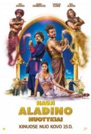 Naujieji Aladino nuotykiai 2