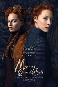Marija, Škotijos karalienė