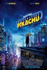 Pokemon Detektyvas Pikachu