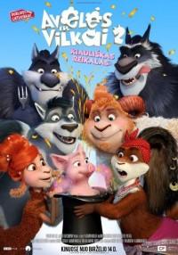 Avelės ir vilkai 2 (dubliuotas)