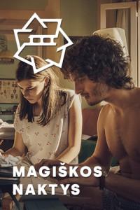 KP19: Magiškos naktys (Įgarsintas lietuviškai)