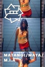 KP19: Matangi / Maya / M.I.A.