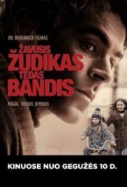 Žavusis žudikas Tedas Bandis