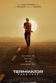 Terminatorius: Tamsus likimas