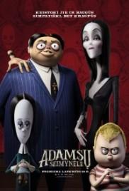 Adamsų šeimynėlė (dubliuotas)