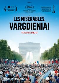 Les Miserables. Vargdieniai