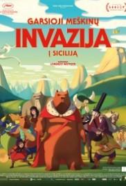 KP20: Garsioji meškinų invazija į Siciliją