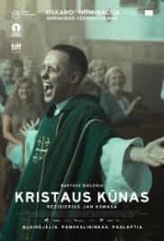 KP20: Kristaus kūnas