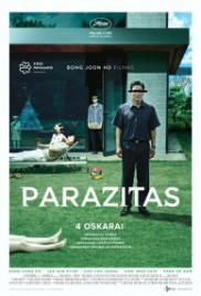 KP20: Parazitas