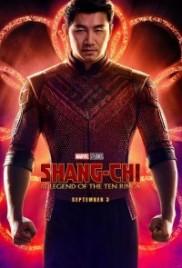 Šang-Či ir dešimties žiedų legenda