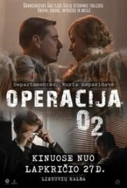 """Operacija """"O2"""""""
